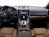 2012 Porsche Cayenne S Hybrid