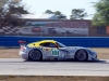 SRT Motorsports Viper GTS-R #93 driven by Kuno Wittmer, Jonathan Bomarito, and Tommy Kendall.