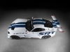 The SRT Viper GT3-R is collaboration between Chrysler Group's SRT (Street and Racing Technology) Motorsports team and Riley Technologies.