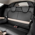 LOTUS EVORA Rear Seat 1