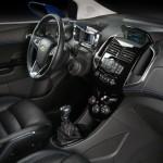 2011 Chevrolet Aveo RS2