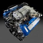 2011_GT500-Engine02