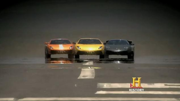Top Gear USA Sneak Peak