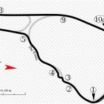 109_Road Atlanta Circuit Layout Diagram
