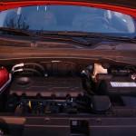 2011 Kia Sportage engine