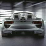 Porsche 918 Spyder-9