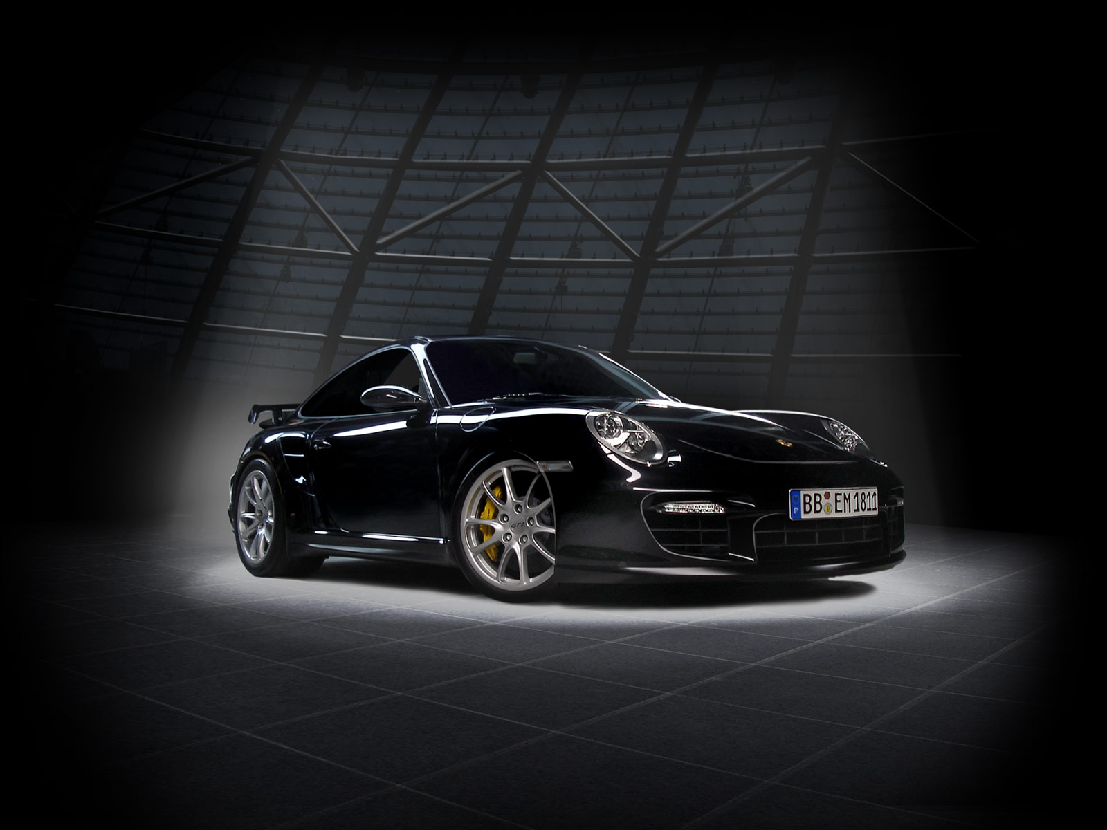 Porsche 997 911 Gt2 Sex With An Engine Rawautos Com