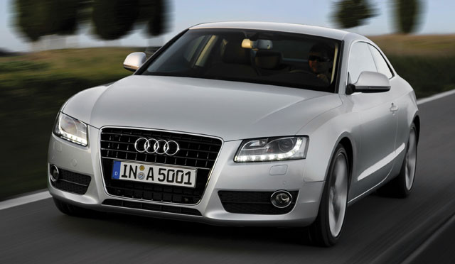 Best photos of Audi A5