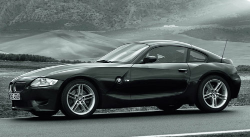 BMW Z4 M  Picture and Photos
