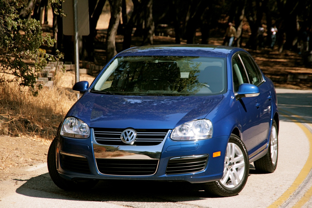 vw jetta tdi sets guinness world record for mpg | rawautos