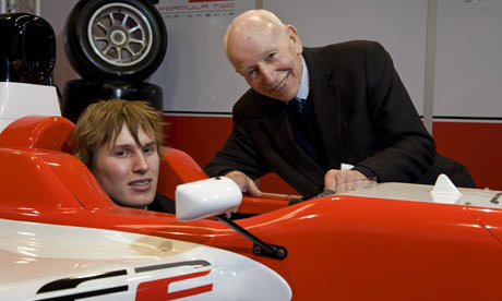 John-Surtees-with-his-son-001