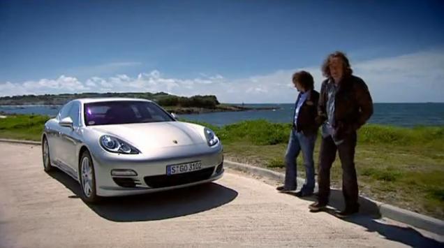 Top Gear ep 4