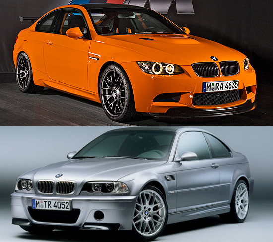 bmw m3 e92 csl. E92 M3 GTS: An M3 CSL or