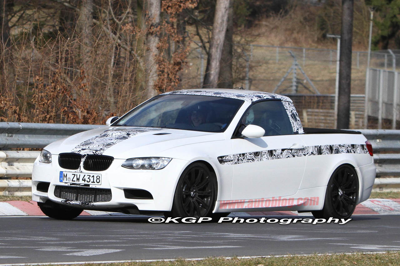 Bmw M3 Ute - Auto cars