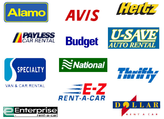 What Other Car Rental Companies Are Owned By Enterprise