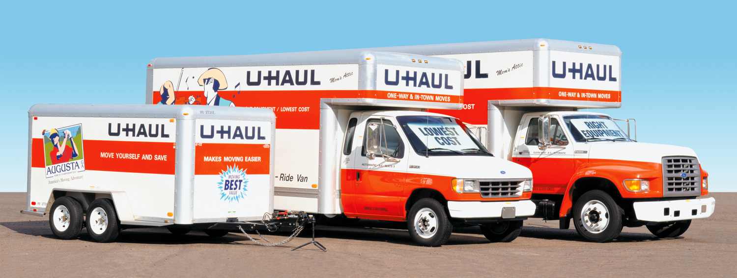 Six Tips When Renting A U Haulrawautos Com The